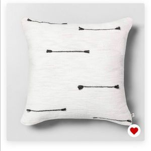 Hearth & Hand with Magnolia Texture Dash Pillow